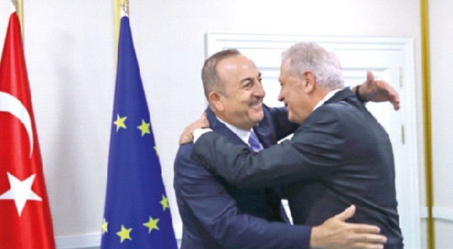 Çavuşoğlu: AB göç konusunda sözlerini tutmalı