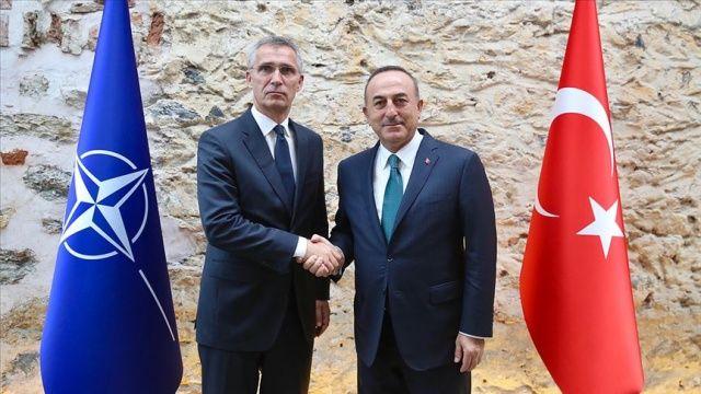 Bakan Çavuşoğlu: Terör örgütleriyle ayrım gözetmeksizin mücadele ettik, edeceğiz