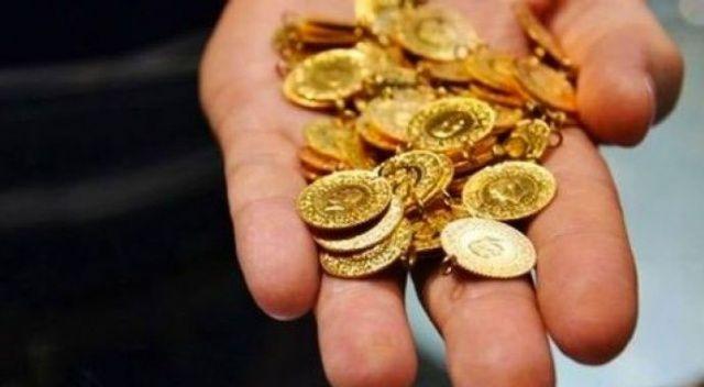 Çeyrek altın ne kadar? (16 Ekim 2019 güncel altın kuru fiyatları)
