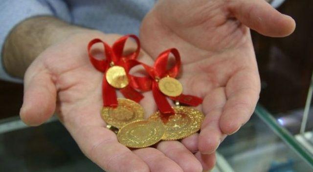 Çeyrek ve gram altın fiyatları bugün ne kadar oldu? (11 Ekim 2019 güncel altın fiyatları)