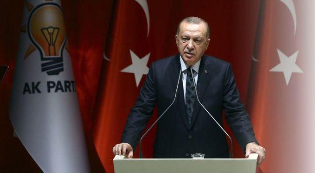 Cumhurbaşkanı Erdoğan: AB kendine gelsin, kapıları açarız