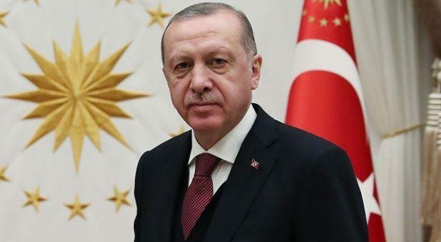 Cumhurbaşkanı Erdoğan'dan Fransız Le Point dergisine suç duyurusu