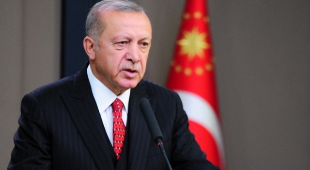 Cumhurbaşkanı Erdoğan'dan HDP'li Baydemir hakkında suç duyurusu