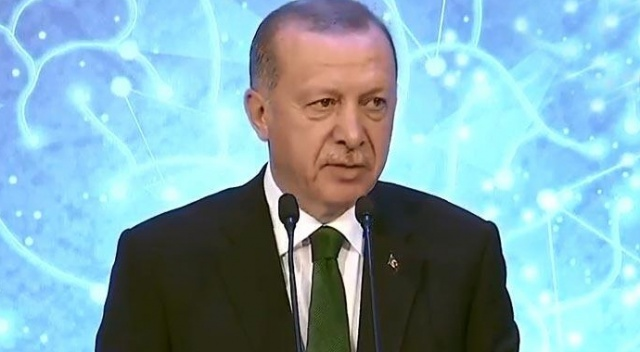 Cumhurbaşkanı Erdoğan 'gizli bir direniş var' dedi ve açıkladı: Yakından takip altına alacağız
