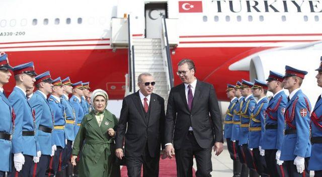 Cumhurbaşkanı Erdoğan: Operasyon için her an girebiliriz
