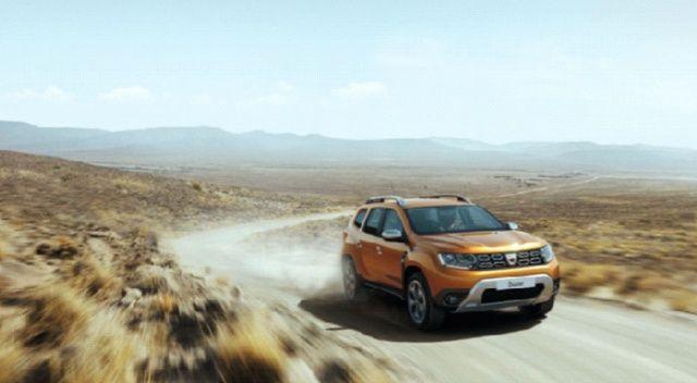 Dacia'dan Duster'a yeni nesil benzinli motorlar