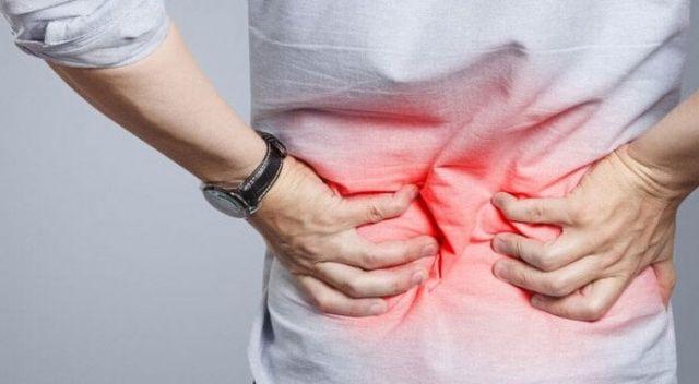 Dikkat! Bel fıtığı sandığınız ağrı romatizmal kaynaklı olabilir