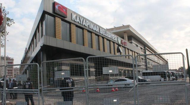 Diyarbakır'da HDP'li 3 belediyeye kayyum atandı