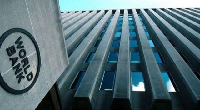 Dünya Bankası Türkiye'nin büyüme tahminini revize etti