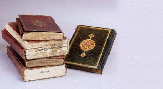 El yazmaları  Osmanlıyı  anlatıyor!
