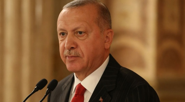 Erdoğan: Muhammed bebeğin kanı yerde kalmayacak