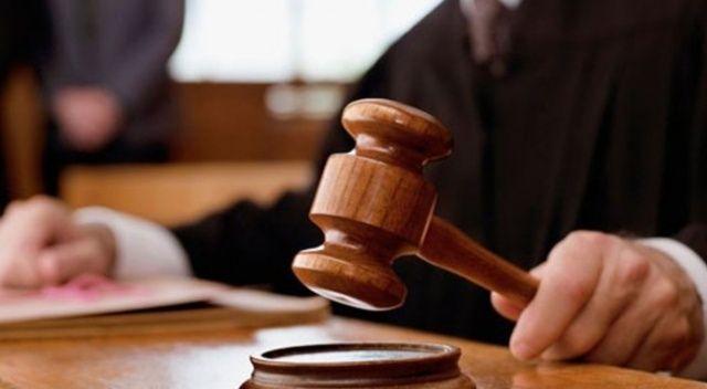 Eski Yargıtay üyesi Karadağ'a 12 yıl hapis cezası