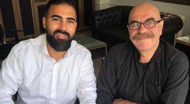 Ezel Akay Osman 8 filmi hazırlıklarına başladı