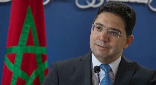 Fas'tan 'Arap Birliği bildirisi resmi tavrımızı yansıtmıyor' açıklaması