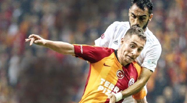 Fatih Terim maç sonunda oyuncuları azarladı