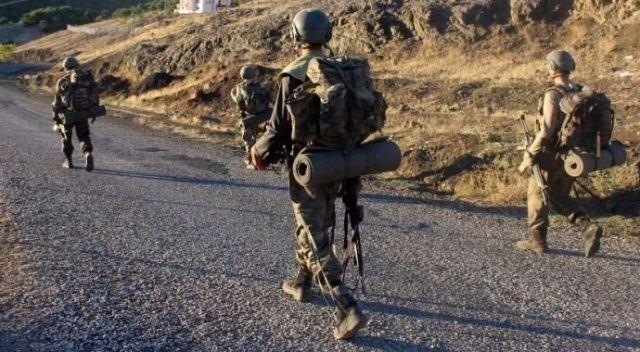 FETÖ'cüler temizlendi, PKK elebaşları avlandı