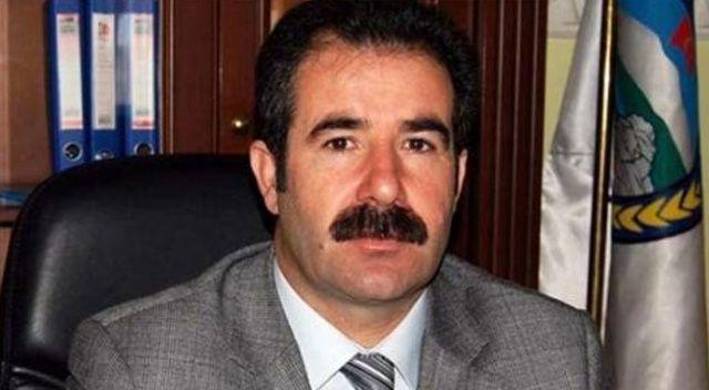 Firari eski Patnos Belediye Başkanı Yılmaz Ankara'da yakalandı
