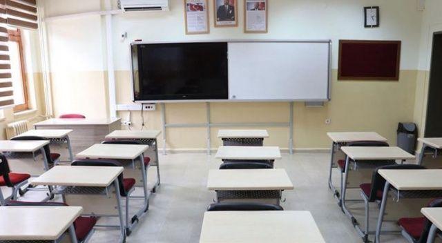 Gaziantep Karkamış'ta eğitime 2 gün ara