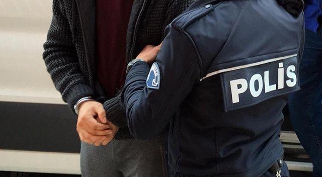 """Gaziantep'te 75 kişi hakkında """"terör propagandası"""" soruşturması"""