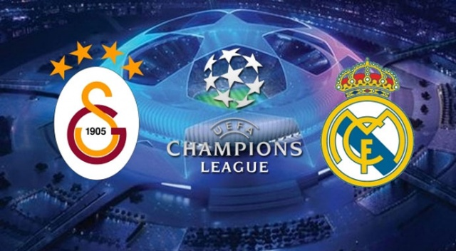 GS Real Madrid Canlı Skor Kaç Kaç? (Galatasaray Real Madrid)