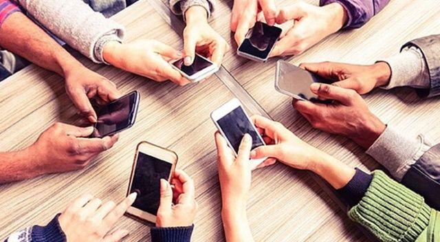 Her beş kişiden biri telefon bağımlısı