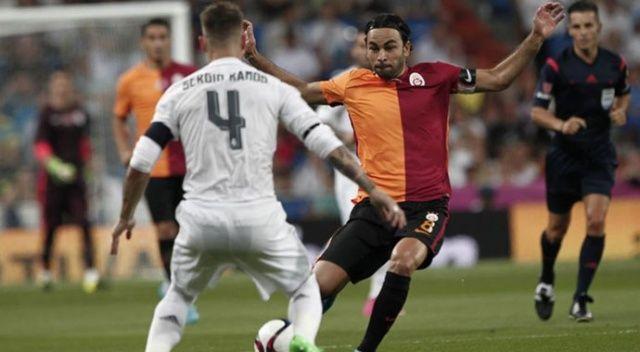 İspanya'da gündem Galatasaray! İşte manşetler...