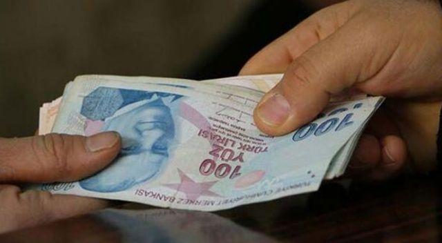 İşsizlik ve yoksullukla savaşana 1 milyon lira