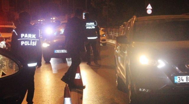 İstanbul genelinde 'Yeditepe Huzur' uygulaması