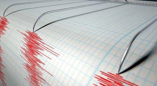 İzmir'de korkutan deprem (Son depremler)