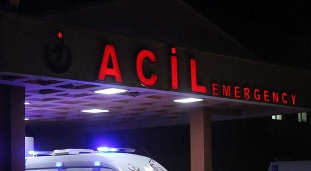 Kahramanmaraş'taki silahlı saldırılar
