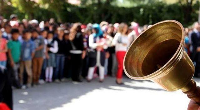 Karkamış'ta okullara harekat tatili