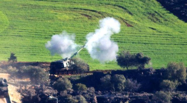 Kars'ta bulunan el yapımı patlayıcı imha edildi