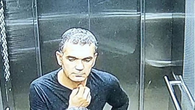 Kırmızı bülten aranan FETÖ'cü eski savcı Dalkuş yakalandı