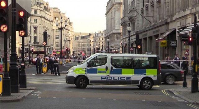 Korkunç! İngiltere'de bir kamyonda 39 ceset bulundu