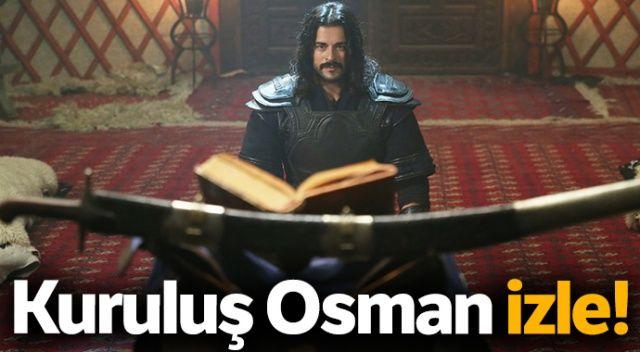 Kuruluş Osman fragmanıı   Kuruluş Osman ne zaman   Kuruluş Osman hangi kanalda   Kuruluş Osman oyuncu kadrosu