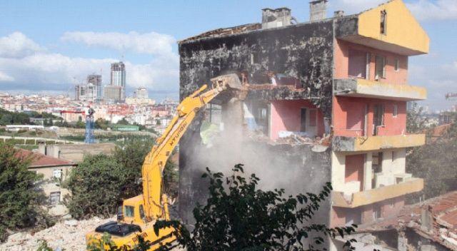 Marmara Bölgesi'nde sigortalı konut oranı yüzde 64'e ulaştı