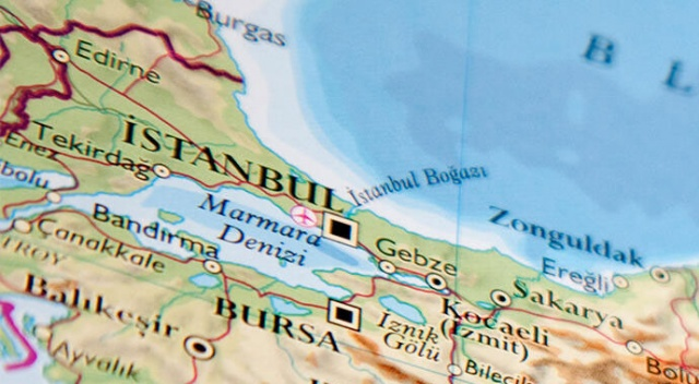 Marmara'da 250 tane var! 'Deprem olduktan 1 dakika sonra...'