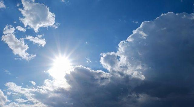 Meteoroloji açıkladı! İşte yurt geneli hava durumu tahmini (14 Ekim 2019 hava durumu)