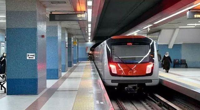 Metro ve otobüs  biletinde ÖTV kalkıyor