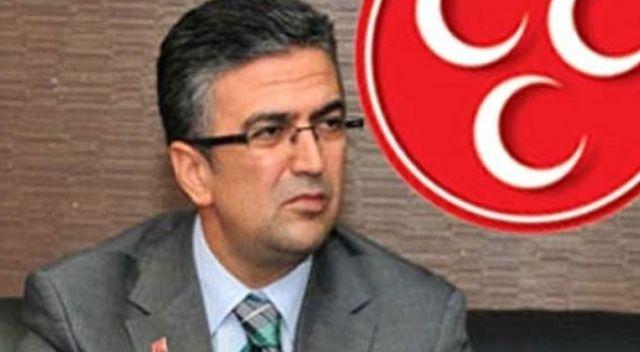 MHP'li Aydın: Sistematik bir operasyon yürütülmeli