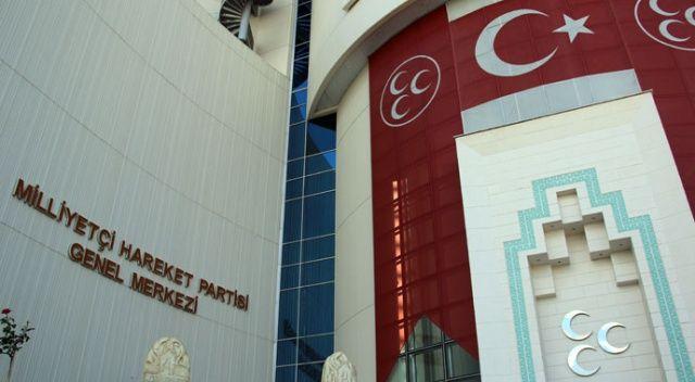 MHP yönetiminden teşkilata uyarı: Harekâtın amacını vatandaşa iyi anlatın