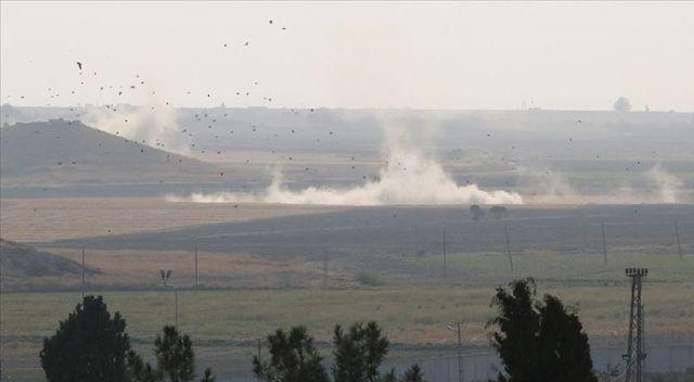 MSB: Barış Pınarı Harekatı'nda sadece teröristler hedef alınmaktadır