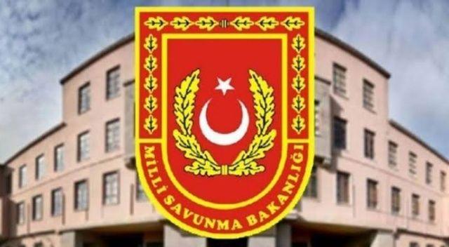 MSB: 'Akçakale'de masum sivilleri katleden PKK/PYD-YPG'li teröristler imha edildi'