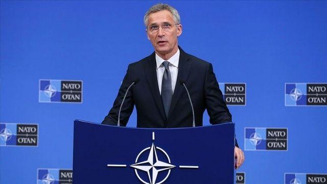 NATO Genel Sekreteri yarın İstanbul'a geliyor