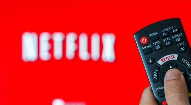 Netflix'te ücretsiz  izleme  dönemi
