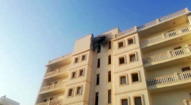 Nusaybin'de 3 ayrı noktaya havan topu düştü: 2 şehit, 24 yaralı
