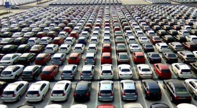 Otomotivden  2,6 milyar ihracat