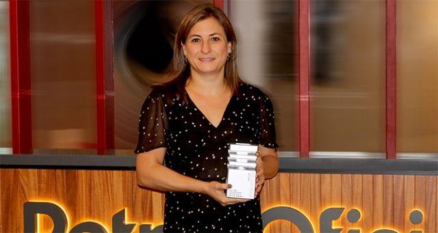 Petrol Ofisi Sosyal Lig'e, bir ödül de MMA The Smarties'den