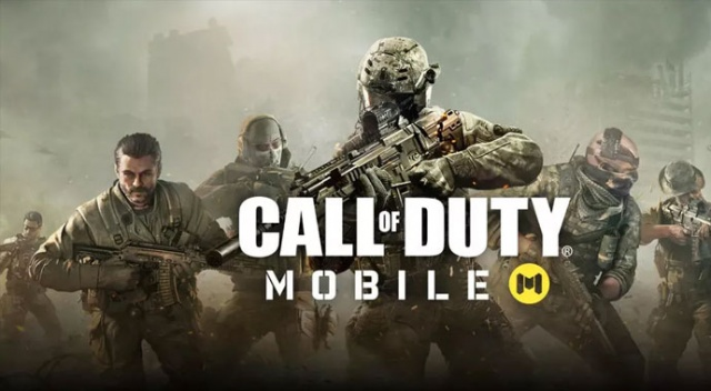 PUBG'ye rakip Call of Duty: Mobile