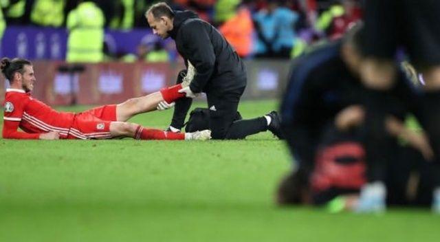 Real Madrid'de çifte sakatlık